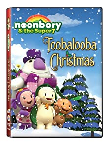 Noonbory & The Super 7: Toobalooba Christmas from NCircle Entertainment