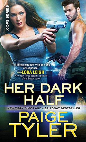 Her Dark Half (X-Ops Book 7)