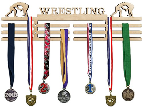 Top 10 Medal Holder For Wrestling of 2019 | No Place Called Home