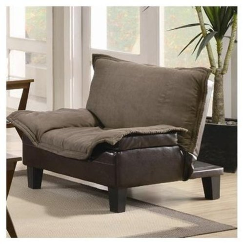Coaster Home Furnishings 300303 Chair Brown