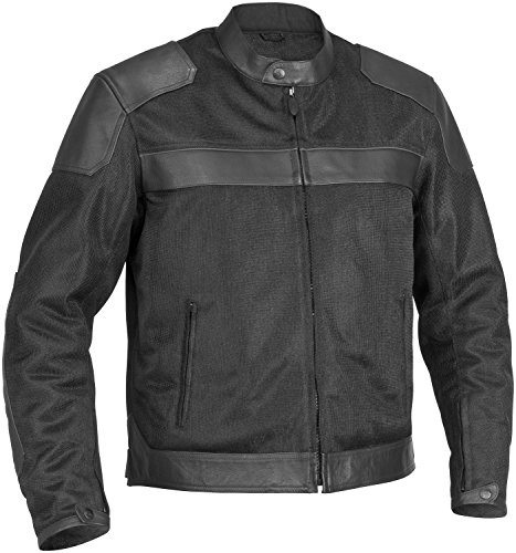 River Road Mesh Jacket - 3