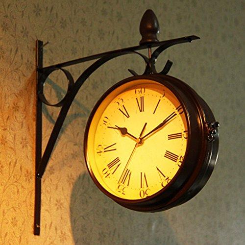 Grand Central Clock - 7