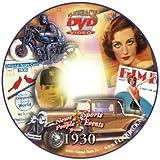 1930 Flickback DVD: Great Birthday Gift or Anniversary Gift