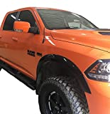AntennaMastsRus - The Original 6 3/4 INCH Works with Dodge Ram Truck 1500 (2009-2018) - Short Rubber Antenna - Reception Guaranteed - German Engineered - Internal Copper Coil