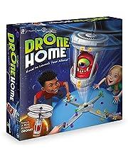 PlayMonster GP009 Home, kinderspel met een echte vliegende drone, verschillende