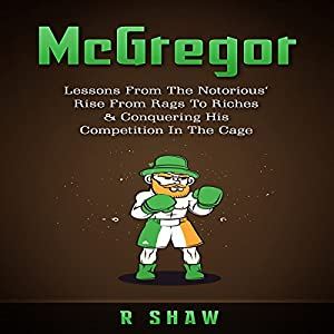 McGregor Audiobook