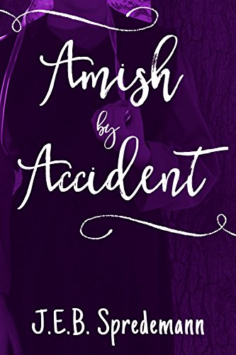 Amish by Accident (Amish by Accident Trilogy Book 2)