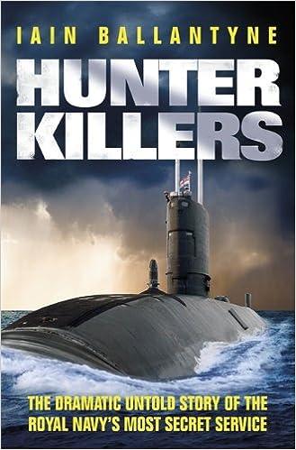 خطط الناتو المجنونه لتدمير الغواصات السوفييتيه في الحرب البارده : قصفها بالمغانط !! 51lU%2B%2Bt8zLL._SX327_BO1,204,203,200_