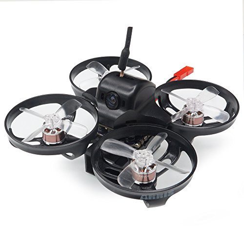 ARRIS X90 90MM Micro Brushless Drone FPV RC Racing Drone Quadcopter ARF w/ FPV Camera + 2S Battery + 4in1 Flight Controller