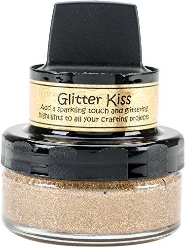 Creative Expressions CSGK-Sahar Cosmic Shimmer Glitter Kiss Sahara -
