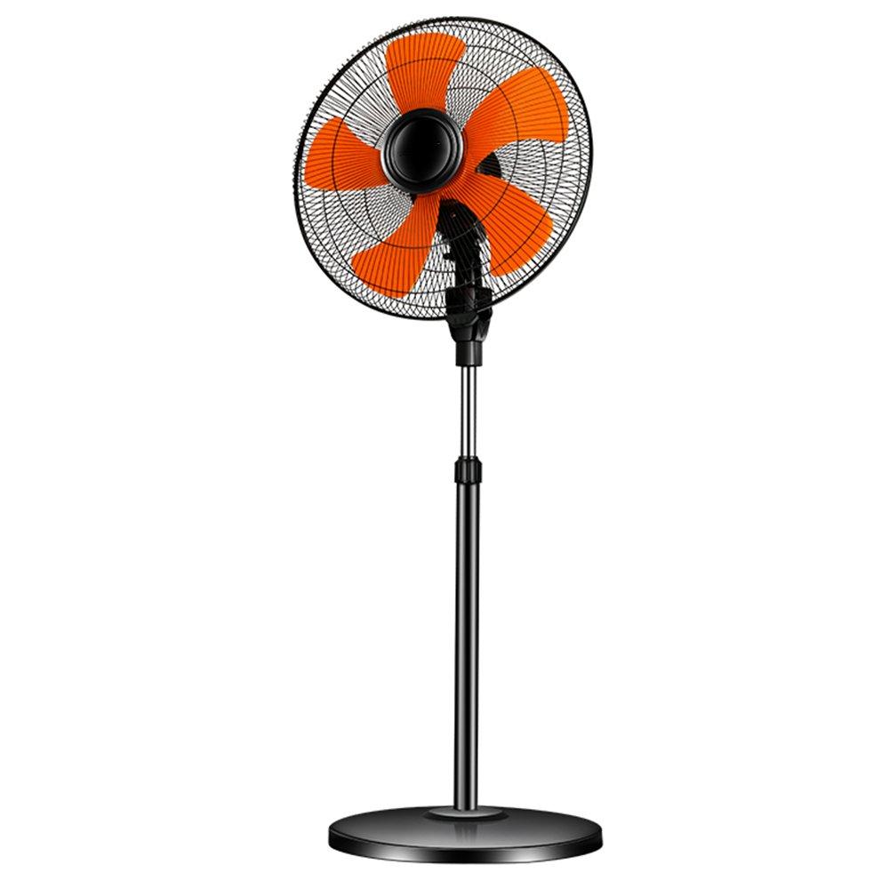 手数料安い ZHIRONG 業界電動ファンミュート3ファイル調節可能な高出力シェーピングヘッドフロアファン18インチ130W : (色 Orange : Orange) B07FKSH9MK Orange B07FKSH9MK, WWJ:a6d41d94 --- ballyshannonshow.com