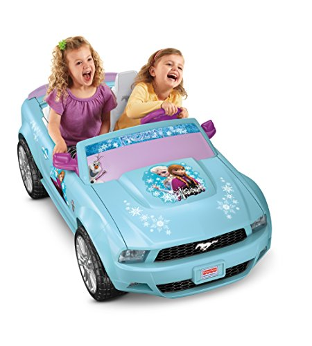 Powerful battery powered ride on toys for boys and girls for Motorized barbie convertible car