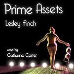 Prime Assets | Lesley Finch