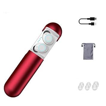 Auriculares inalámbricos HQYXGS, Bluetooth 5.0 25H tiempo de ...