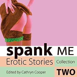 Spank Me Audiobook