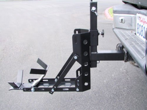 Bumper DOLLY CARRIER [Misc.] QiRaOc