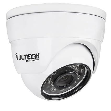Vultech Security cm-dm960ahd-b cámara, Dome, AHD, 1/