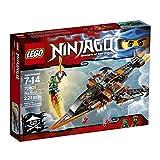LEGO Ninjago Sky Shark Playset 70601