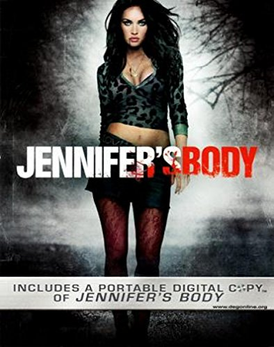 Jennifers Body 18X24 Poster New! Rare! #BHG337787