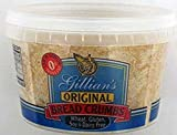 Gillian'S Food, Wheat Free Gluten Free Bread Crumbs, Pack of 12, Size - 12 OZ, Quantity - 1 Case