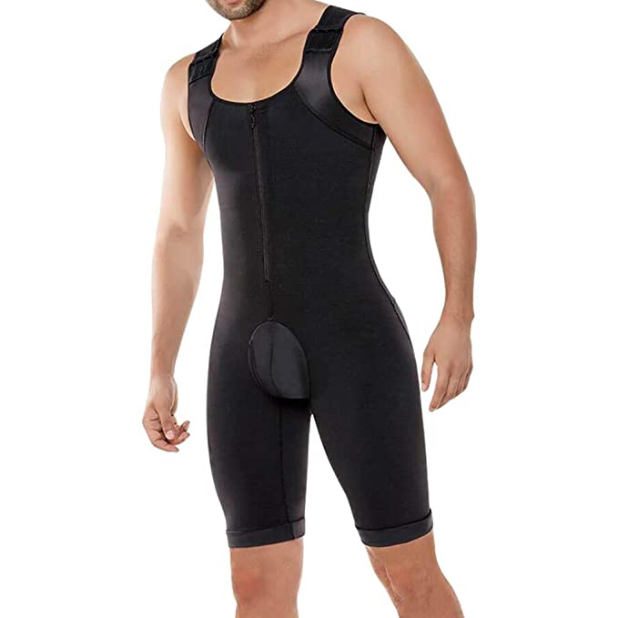 compression bodysuit mens full body compression suit
