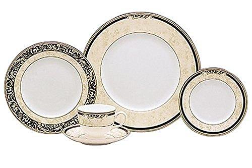 Wedgwood Cornucopia 5-Piece Dinnerware Place Setting, Service for 1