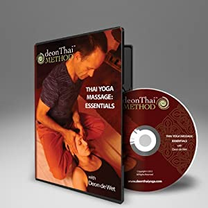 Amazon.com: THAI YOGA MASSAGE: ESSENTIALS with Deon de Wet ...