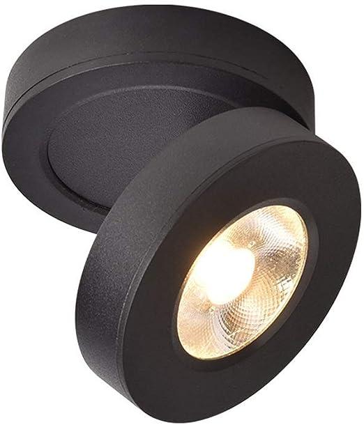 Giow Pequeño proyector montado en la Pared Lámpara de Techo LED ...