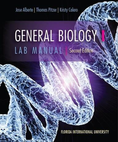 general biology ii