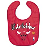 WinCraft NBA Chicago Bulls WCRA2002014 All Pro Baby Bib