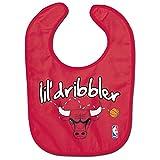 WinCraft NBA Chicago Bulls WCRA2002014 All Pro Baby Bib