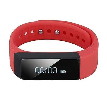 Arvin Fitness Smart Bracelet Koiiko Bluetooth V4 0 Adjustable