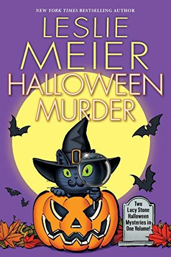 Halloween Murder (A Lucy Stone Mystery) -