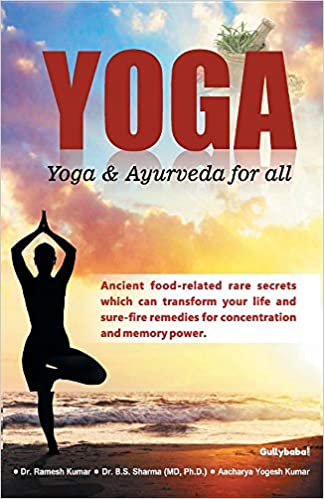 Yoga: Yoga & Ayurveda for all: Amazon.es: Ramesh Dr. Kumar ...