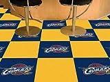 NBA - Cleveland Cavaliers Carpet Tiles