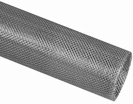 DILUMA Set x3 Grille protectrice pour Lucarne 60 x 120 cm en Aluminium Grille protectrice pour fenêtre de Cave raccourcissable Individuellement,