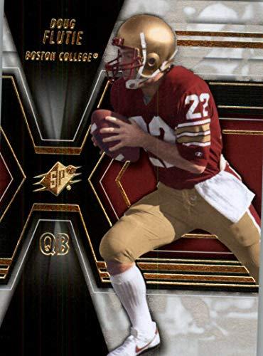 2014 Upper Deck SPx #45 Doug Flutie NFL Football Card ()
