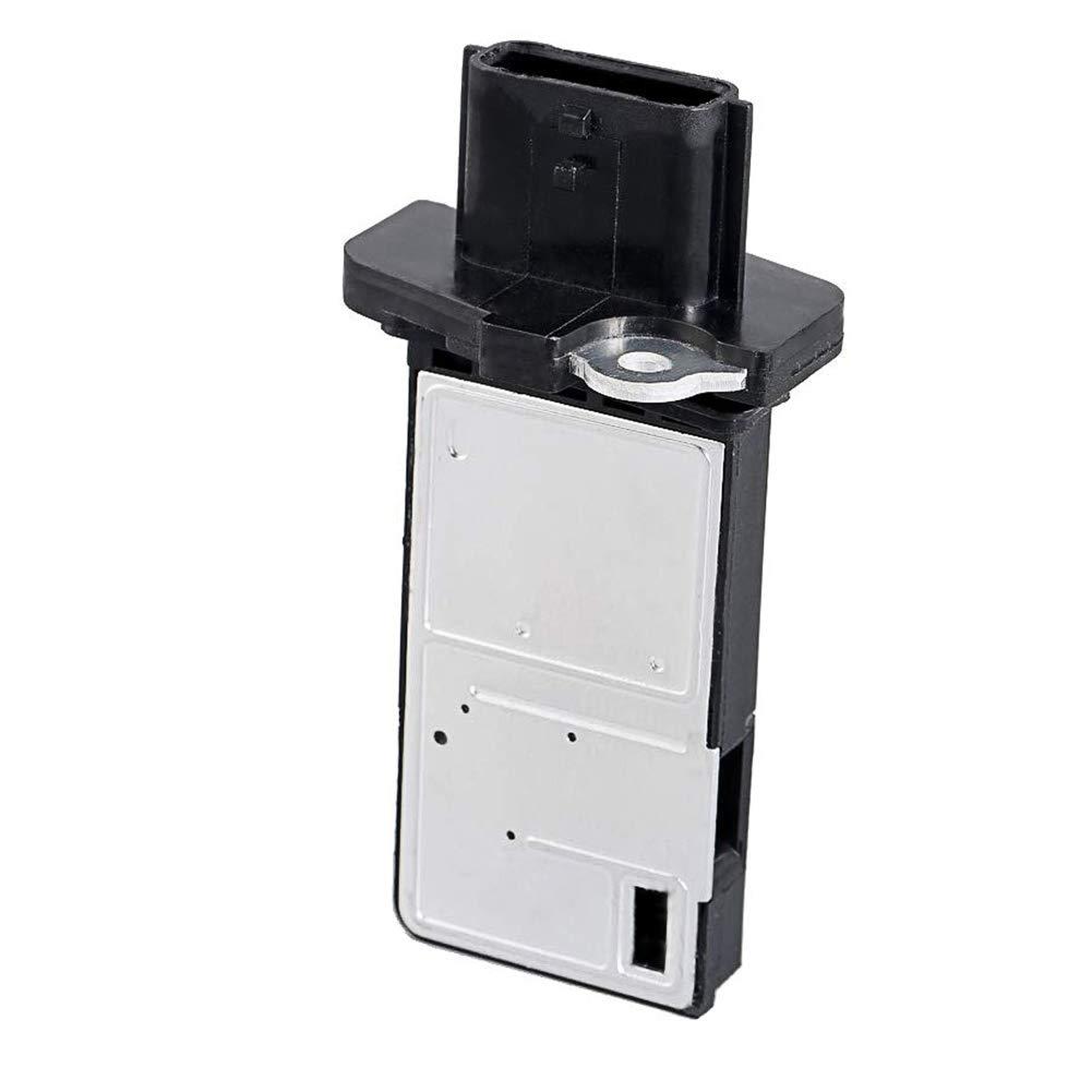 07-13 Sentra 09-15 370Z 3.7L Mass Air Flow Sensor Meter MAF 22680-7S000 AF10141 for Nissan Altima Infiniti G37 Suzuki 03-09 350Z 3.5L 05-08 G35 3.5L 05-15 Xterra