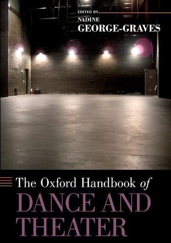 [Book] The Oxford Handbook of Dance and Theater (Oxford Handbooks) [E.P.U.B]
