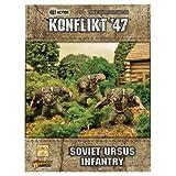 Konflikt 47': Soviet Ursus Infantry