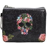 #9: Coolrunner 3D Skull Series zipper coin purse small wallets mini change purse (Purse)