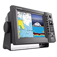 Marine Chartplotters and GPS Product