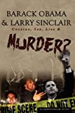 Barack Obama and Larry Sinclair, Lawrence Sinclair, 0615345069