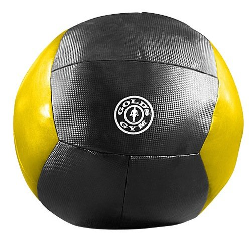 Gold's Gym Extreme 12-Pound X-Ball by Golds Gym