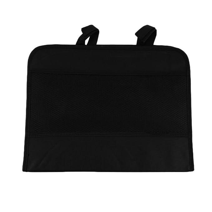 saving4you2 Car Back Seat Storage Folding MarkUK/® Table Tidy Organizer Laptop Holder Tray 600D