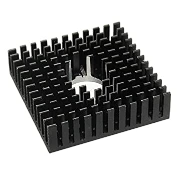 PhilMat MK7 calor MK8 fregadero 40mm x 40mm x 11mm de accesorios ...