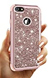 Best LUOLNH Iphone 6 Cases For Women - iPhone 6 Case,iPhone 6s Glitter Case for Girl,LUOLNH Review