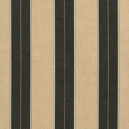 Sunbrella Berenson Tuxedo #8521 Indoor / Outdoor Furniture Fabric