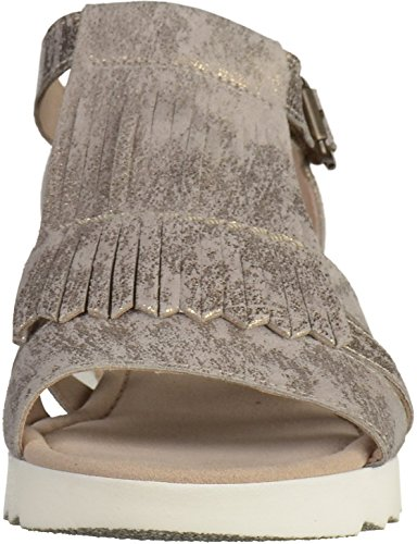Gabor - Sandalias Mujer marrón