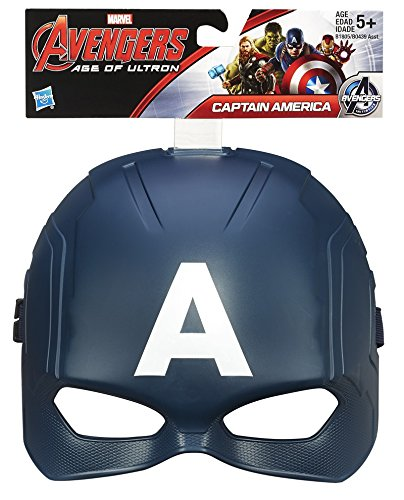 Marvel Avengers Age of Ultron Captain America